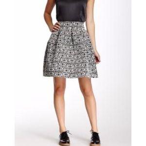 Ny&co tulip bandage skirt